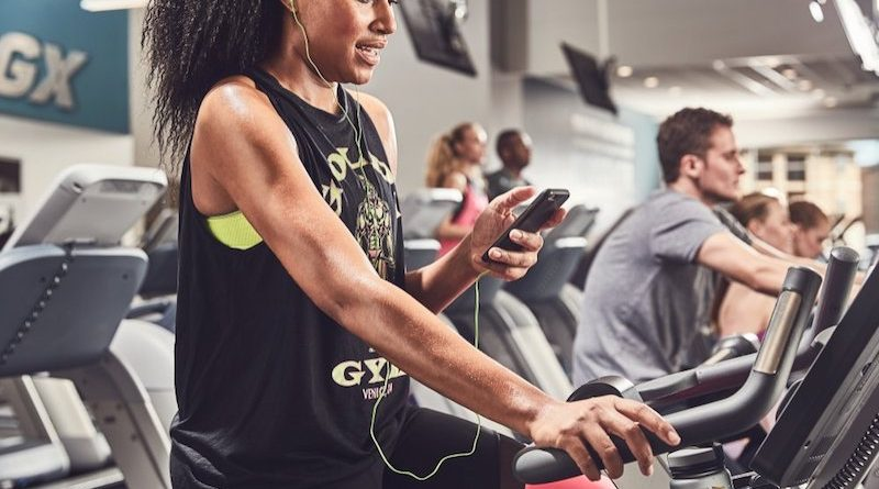 Garmin's fitness wearables get a workout boost with Gold Gym partnership