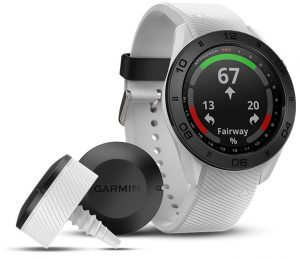 get data about every shot on the course with the garmin approach ct10 300x259 - The Approach CT10 is Garmin's new fully automated golf tracking system