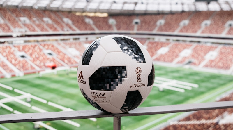 Here is what happens to your heart rate during a World Cup Final