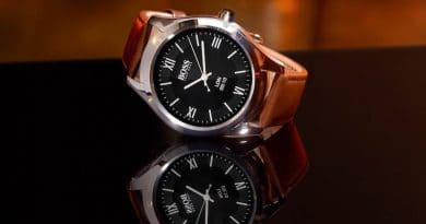 Hugo Boss retires its first smartwatch only a year after launch