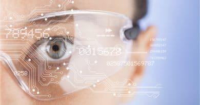 Microsoft patents glasses that measure blood pressure