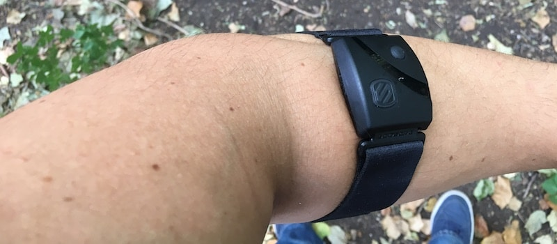 review scosche rhythm24 puts accurate heart rate monitoring on your arm 7 - Review: Scosche RHYTHM24 puts accurate heart rate tracking on your arm