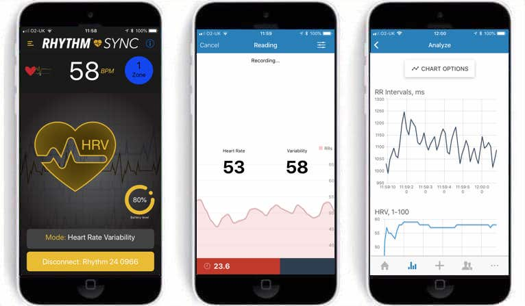 review scosche rhythm24 puts accurate heart rate monitoring on your arm 9 - Review: Scosche RHYTHM24 puts accurate heart rate tracking on your arm