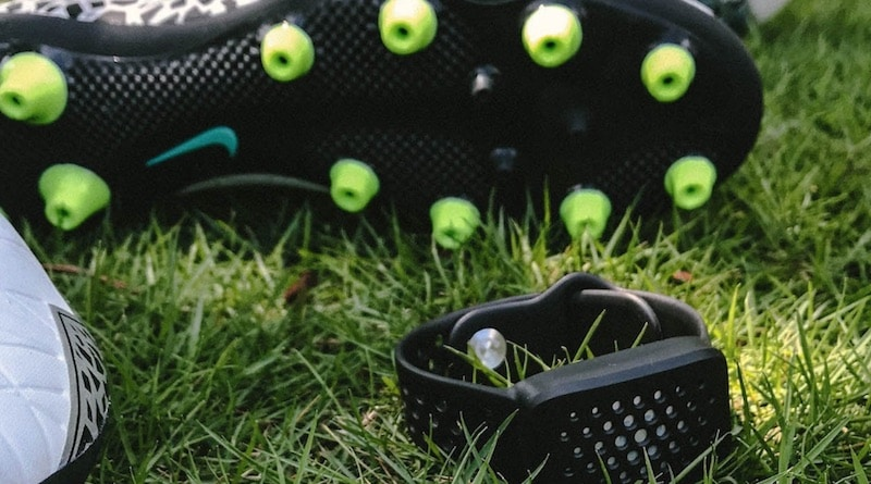 T-Goal: the most affordable soccer data wearable
