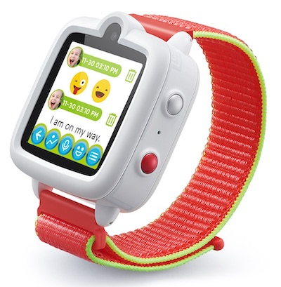 65d3eb84f Best smartwatches for kids