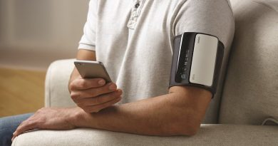 Top smart blood pressure monitors