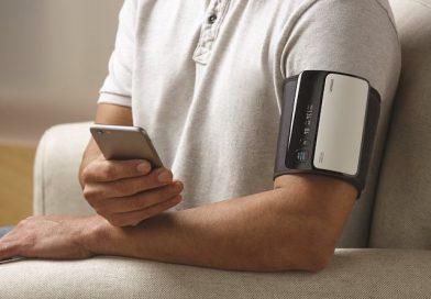 top smart blood pressure monitors 392x272 - Qardio