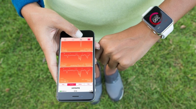 Apple looks to improve health tracking with custom chips