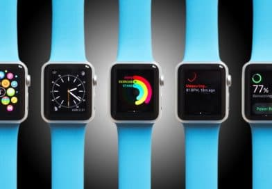 Apple registers six Apple Watch models with EEC ahead of September launch