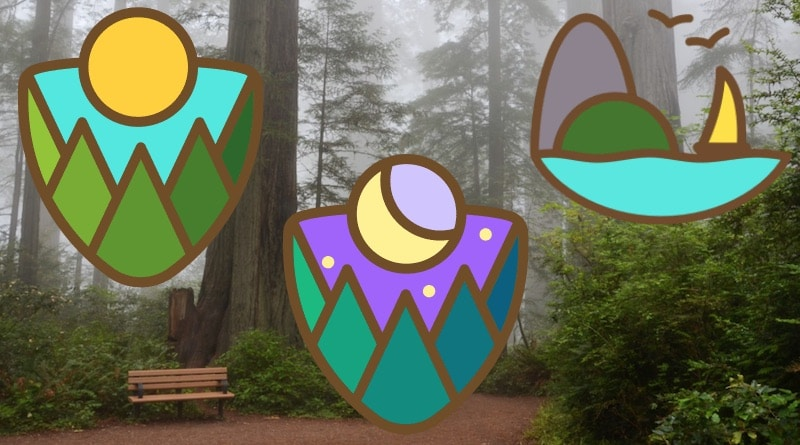 Apple's next Activity Challenge will celebrate Redwood National Park's 50th anniversary
