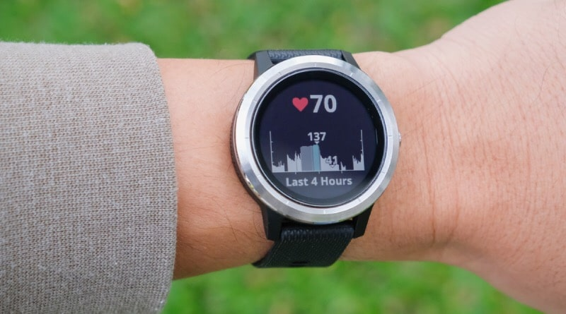 Cardiogram now supports Garmin fitness devices