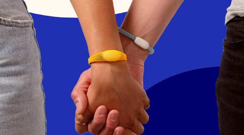 consent bracelet aims to make college dating safer 1 - Consent bracelet aims to make college dating safer