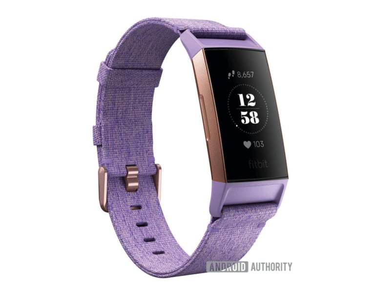 Fitbit Charge 3, full specs and pics leaked ahead of launch