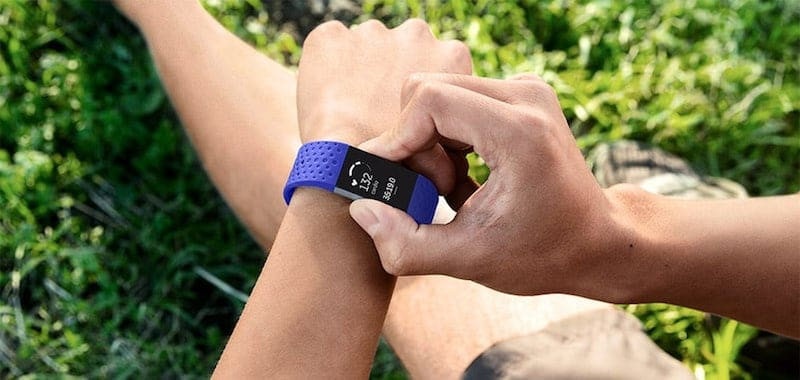 How a Fitbit activity tracker or smartwatch could help save your life