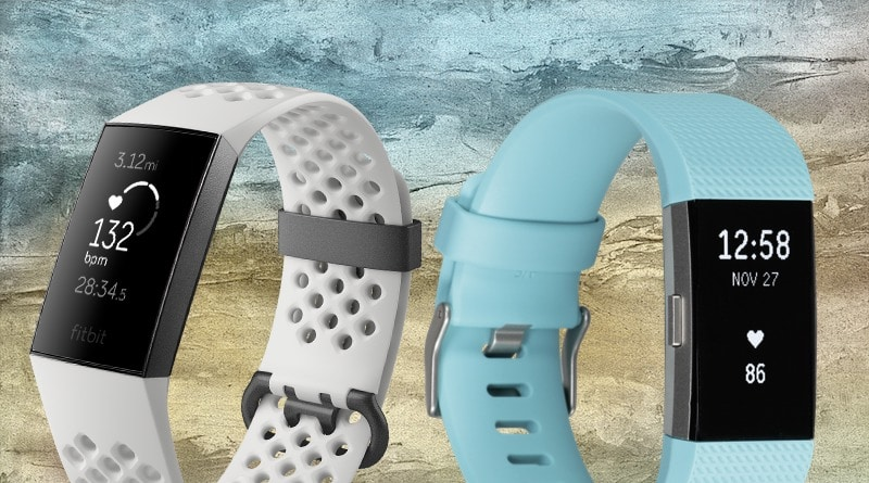 Fitbit Charge 3 or Charge 2: should you upgrade?