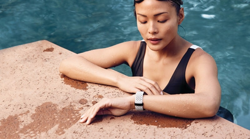 fitbit unveils charge 3 fitness tracker pre order now available 1 - Fitbit Charge 3: here is all you need to know