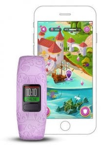 garmin announces disney princess theme for vivofit jr 2 kids band 207x300 - Garmin announces Disney Princess-theme for Vivofit Jr 2 kids band