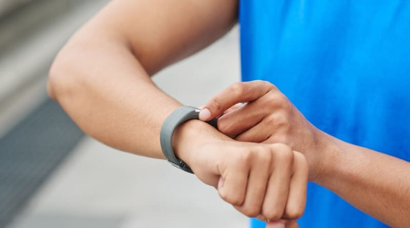 Google Coach is a wearable assistant that will whip you into shape