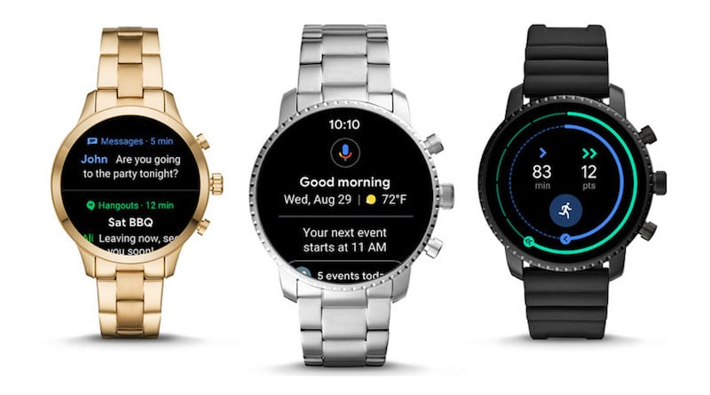 Google Wear OS user interface gets massive revamp