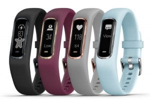 ifa 2018 garmin vivosmart 4 tracks your blood oxygen and energy levels 2 300x200 - Best fitness trackers and health gadgets for 2019