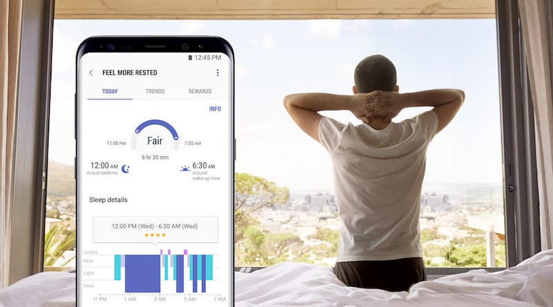 Samsung Health to remove compatibility with third-party apps