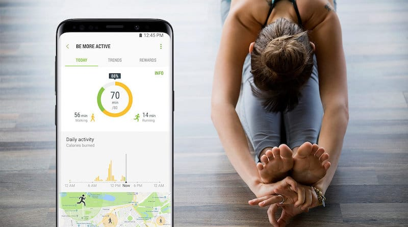 Samsung Health to remove compatibility with third-party apps and more
