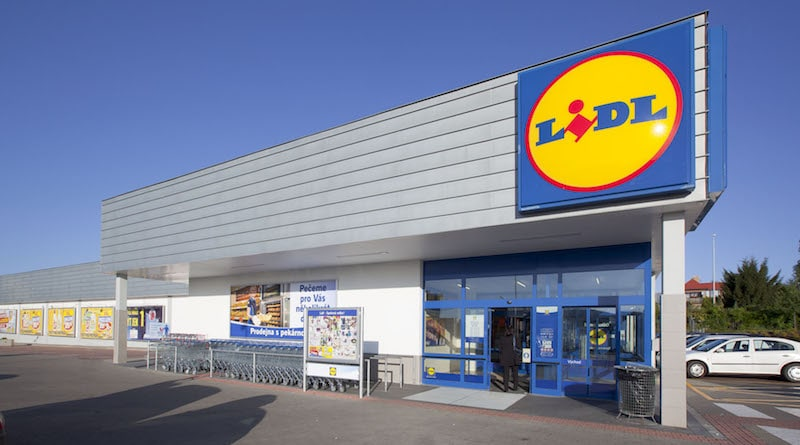Supermarket chain Lidl launches new low-cost activity tracker