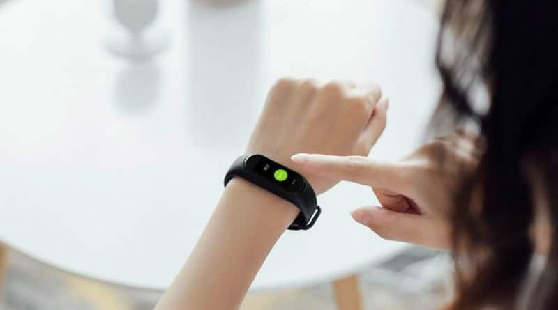 Xiaomi announces Hey+, a bumped-up version of Mi Band 3