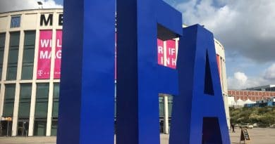 All the new smartwatches and fitness trackers at IFA 2018