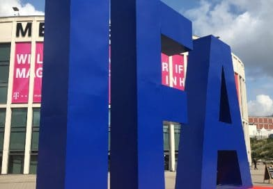 all the new smartwatches and fitness trackers at ifa 2018 392x272 - Sony