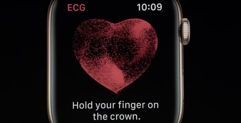 apple announces fourth generation watch with ecg bigger screen more 1 - Apple announces Series 4 Watch with ECG, fall detection & bigger screen