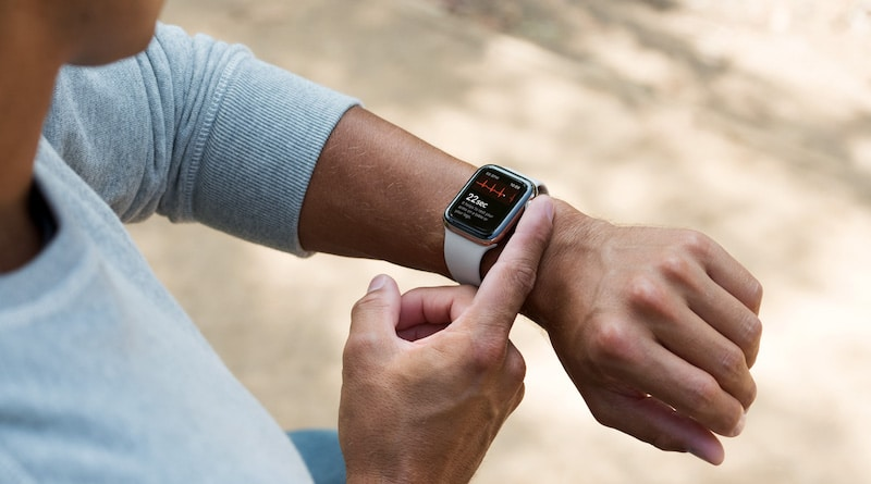 Apple announces fourth generation watch with ECG, bigger screen & more