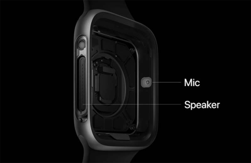 apple announces series 4 watch with ecg fall detection bigger screen 2 - Apple announces Series 4 Watch with ECG, fall detection & bigger screen
