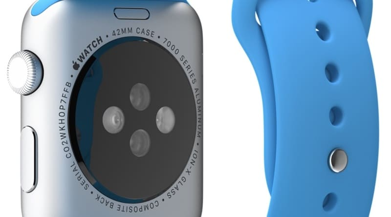 Apple Watch 4 to come with ceramic back and EKG sensor