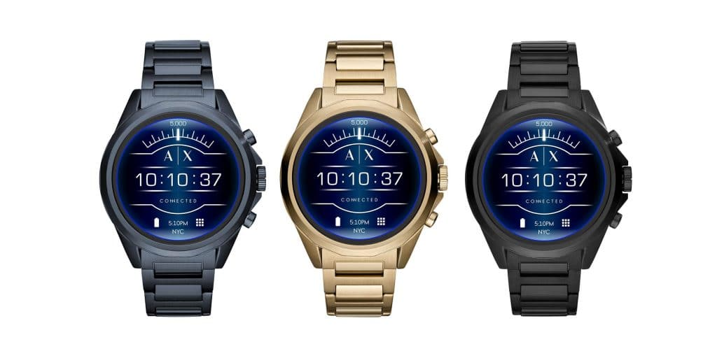 armani exchange connected is the brand s first touchscreen smartwatch 1024x512 - Armani Exchange Connected is the brand's first touchscreen smartwatch
