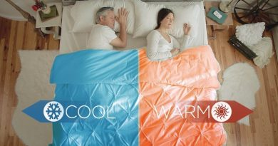 BedJet 3: intelligent climate control for your bed