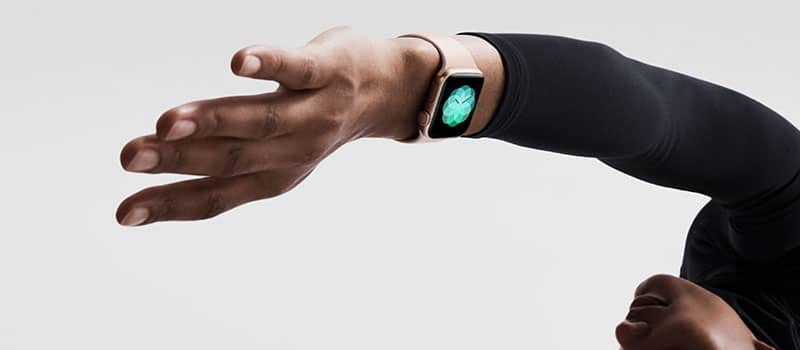 four reasons to buy apple watch series 4 and one reason not to 2 - Five fitness gadgets to stretch your asana