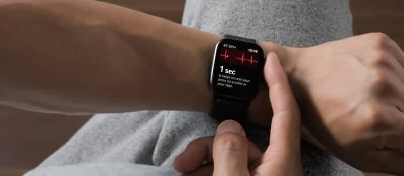 four reasons to buy apple watch series 4 and one reason not to 3 - Apple releases ECG app and irregular rhythm notifications in Europe & Hong Kong