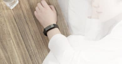 Huami's Amazfit Health Band 1S comes with an ECG sensor and $100 price tag