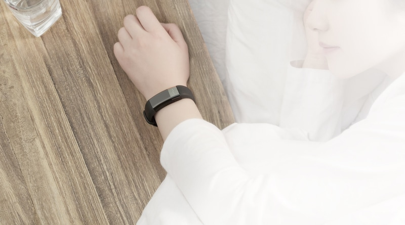 Huamis Amazfit Health Band 1s Comes With An Ecg Sensor And 100