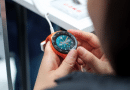 Huawei files trademark for Watch X, a possible successor to Watch 2