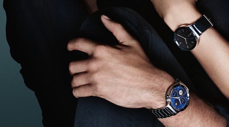 Huawei Watch GT to launch alongside Terra fitness band, full specs leaked