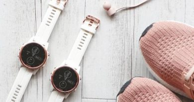 Leave your phone behind: best running watches with built-in GPS & music