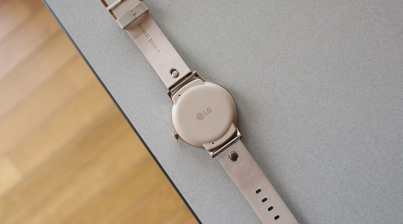 LG Watch Timepiece hybrid to land in a few days, here is the inside scoop