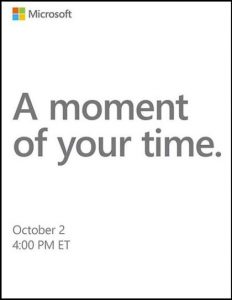 microsoft may unveil the surface watch at its next big surface event in october 2 232x300 - There's an off-chance Microsoft might unveil the Surface Watch in October