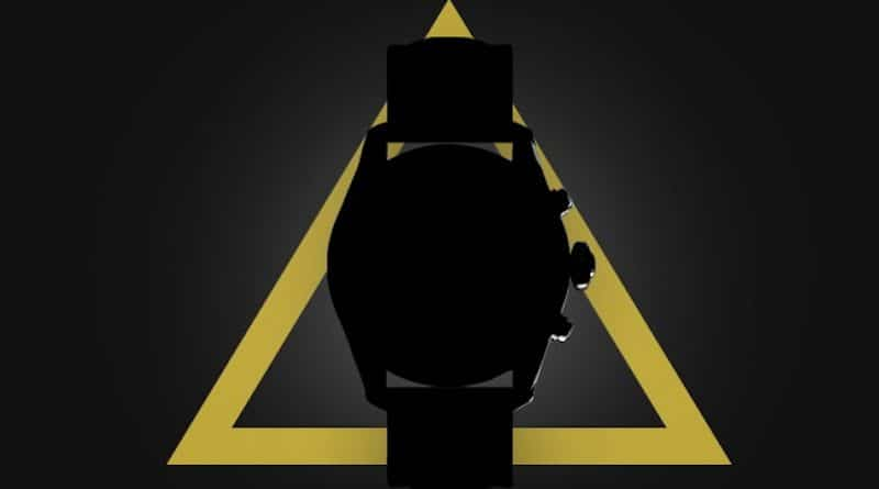 Montblanc Summit 2 will be the first smartwatch with the Snapdragon Wear 3100