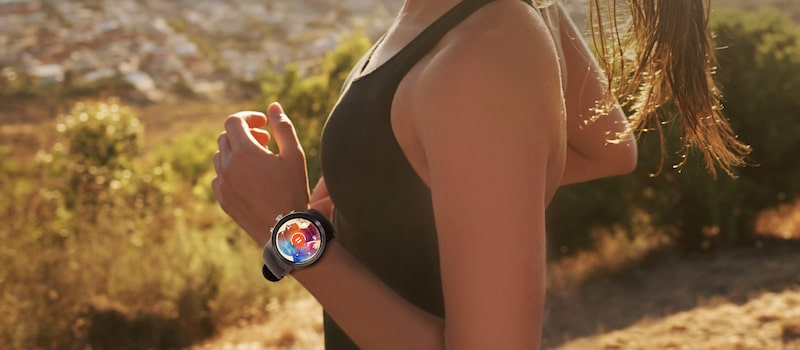 phone free running best watches with built in gps and music 1 - Phone free running: Ten watches with built-in GPS and music