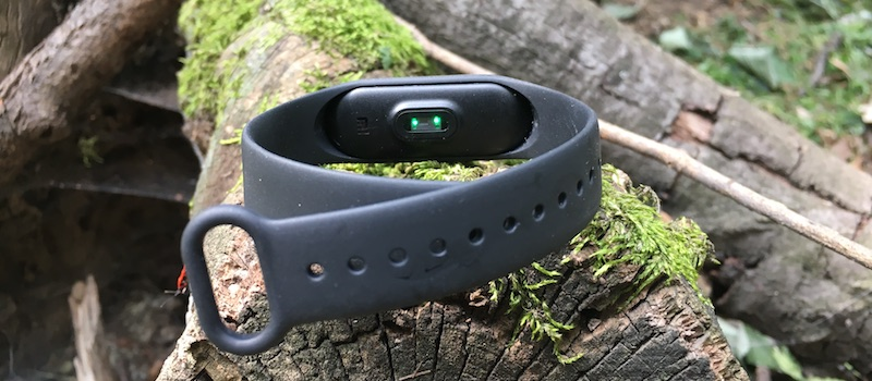 review xiaomi mi band 3 budget friendly fitness tracking 4 - Review: Xiaomi Mi Band 3, budget friendly fitness tracking