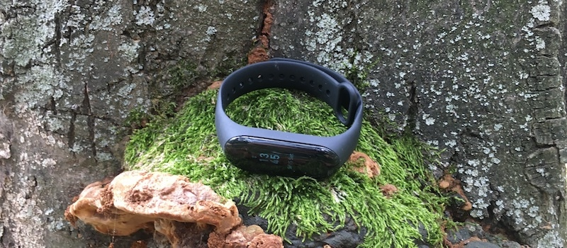 review xiaomi mi band 3 budget friendly fitness tracking 8 - Review: Xiaomi Mi Band 3, budget friendly fitness tracking