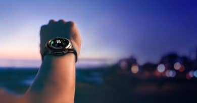 Samsung launches special golf variant of its Galaxy Watch
